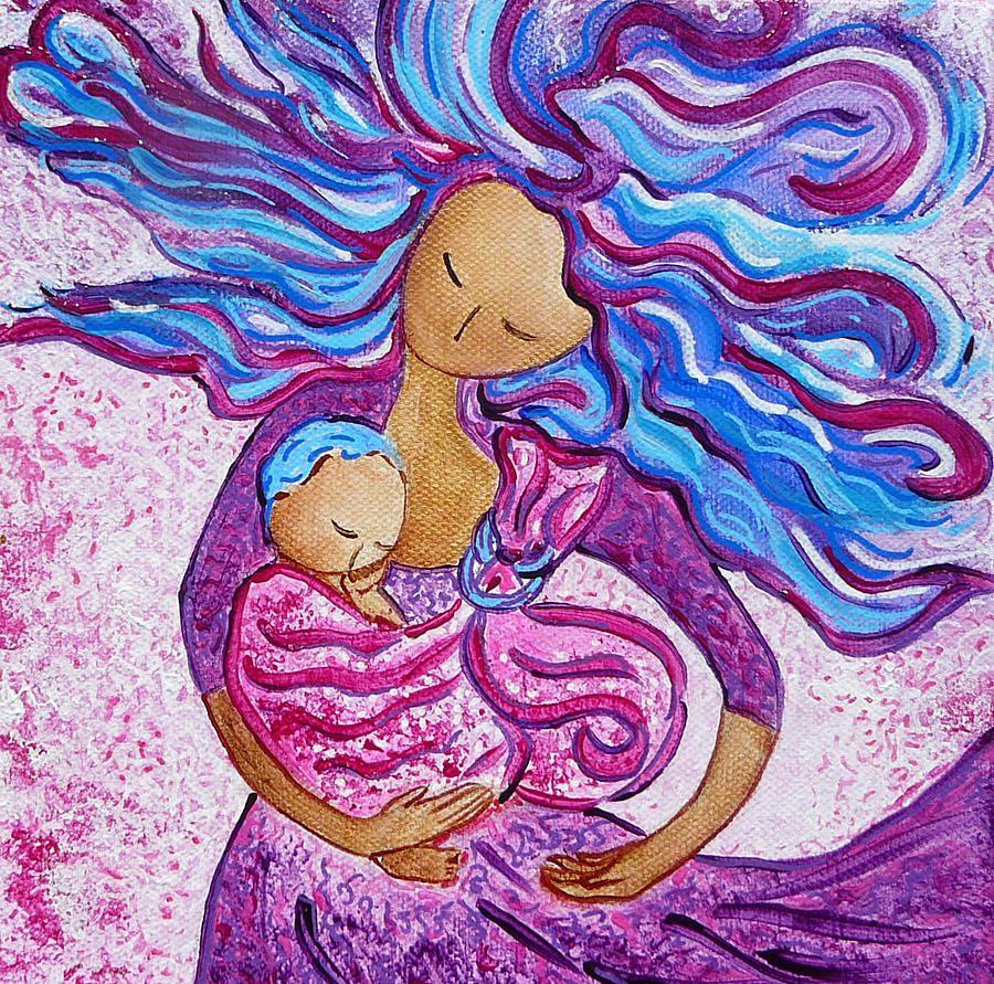 Alcamo, mamma alla pari. Un sostegno alle neo mamme fin dall'allattamento